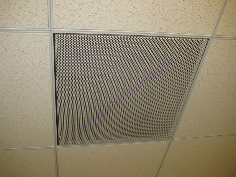 24 X Magnetic Vent Covers White